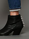 Rios Claw Back Ankle Boot