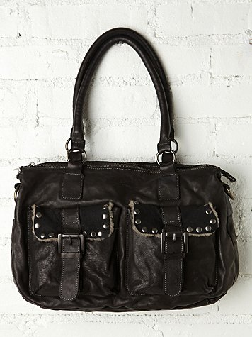 Manas Bleeker Satchel