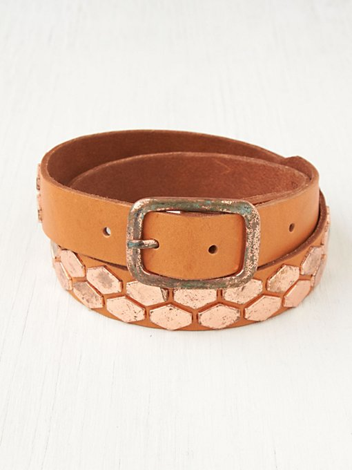 Mission Stud Belt in sale-new-sale