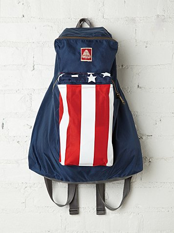 Jansport Heritage Stud Backpack