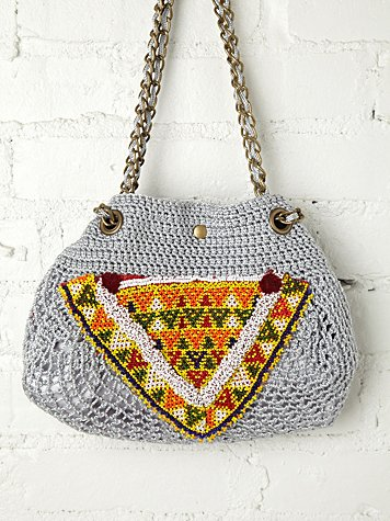 Elliot Mann Jo Beaded Crossbody