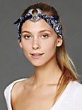 Mercutio Head Scarf
