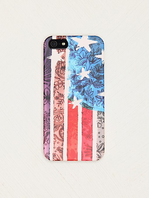 Printed iPhone 5 Case in whats-new-back-in-stock