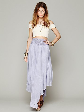 Free People FP X Rhiannon Skirt