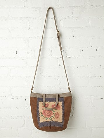 Free People Avery Crossbody
