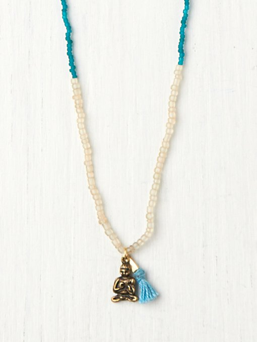 Seedbead Layering Necklace in sale-sale-accessories