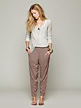 Easy Pleat Pant