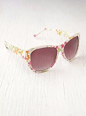 Mindy Sunglasses