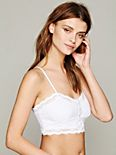 FP X Juliet Cropped Bra