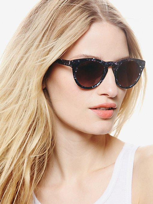Olivia Sunglasses in sunglasses