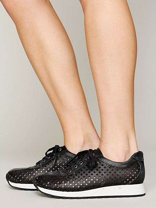 Jeffrey Campbell Radcliff Sneaker in Sneakers