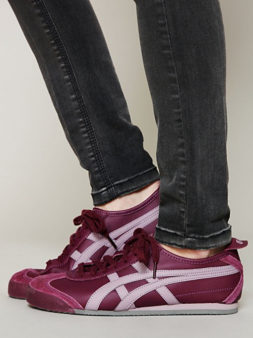 Onitsuka Tiger Audrey Runner in Sneakers