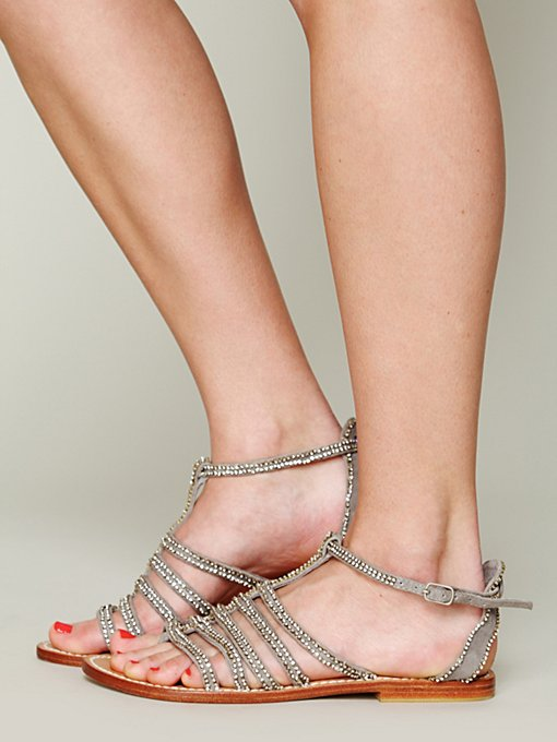 Alana Sandal in shoes-all-shoe-styles