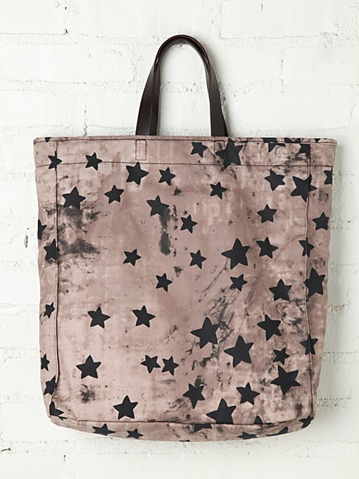 Stars Tote in whats-new
