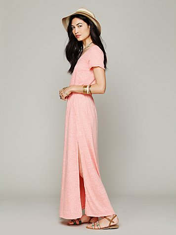 Free People Audrina Maxi Dress