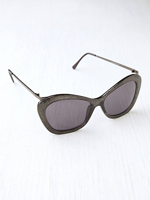 Diablo Sunglasses in accessories-sunglasses
