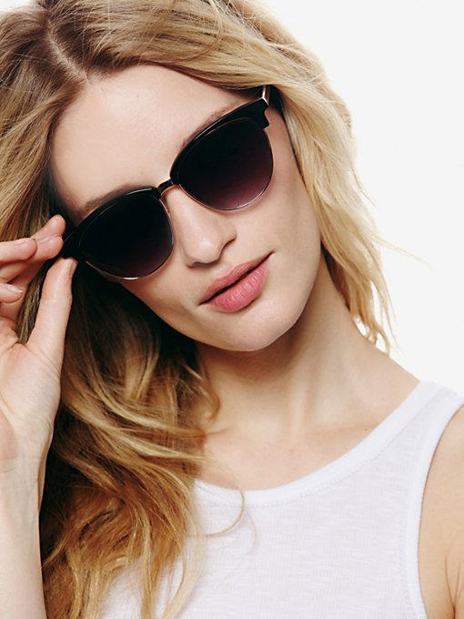 Mascara Sunglasses in accessories-sunglasses