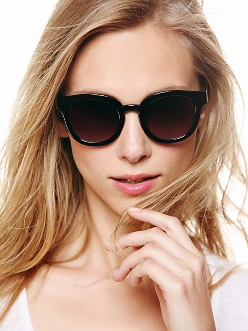 Whisper Sunglasses in sunglasses