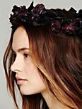 Garden of Eden Floral Crown