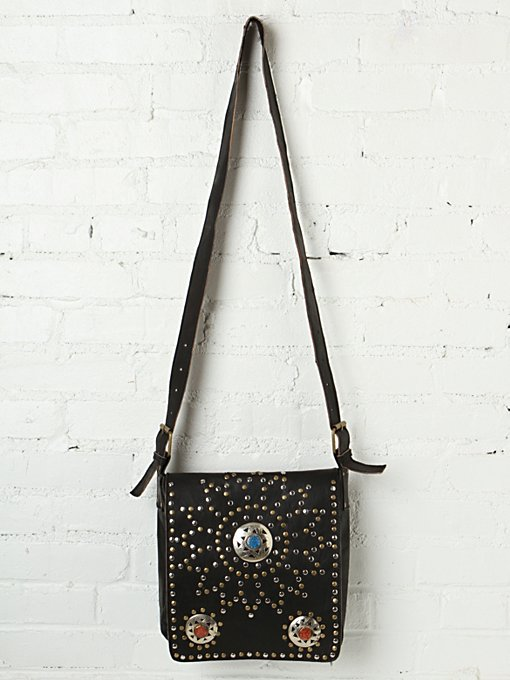 Mystic Stone Crossbody in Bags-Wallets