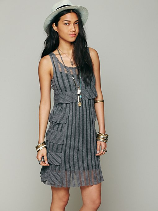 Free People Miss Me Dress in sundresses