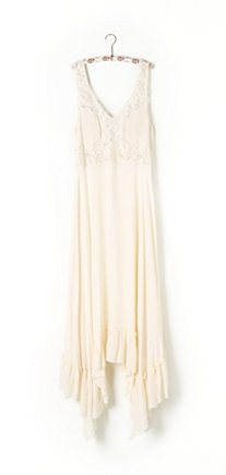 Summer Love Maxi in intimates-slips-and-bloomers-slips