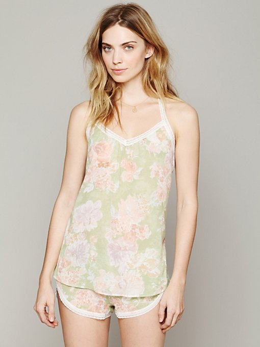T-back Racer Tank in whats-new-intimates