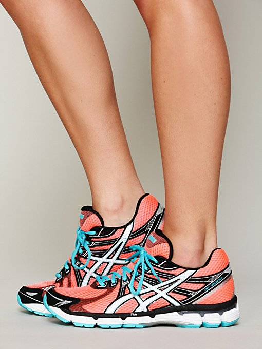 Coral Bay Trainer in shoes-sneakers