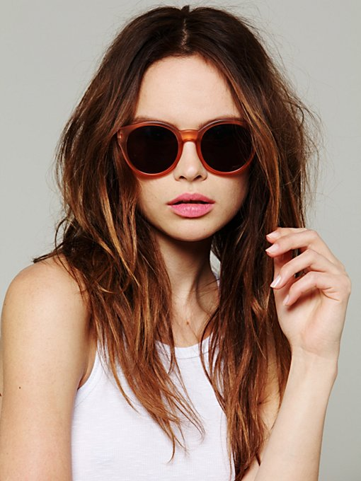 Miss Brooks Sunglasses in endless-summer-accessories