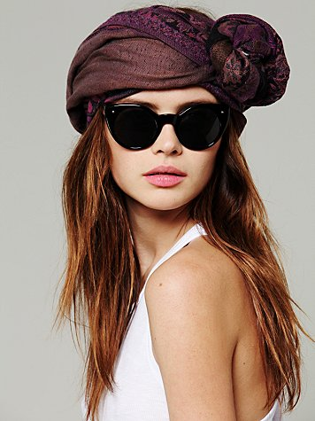 Free People Lady Luck Sunglasses