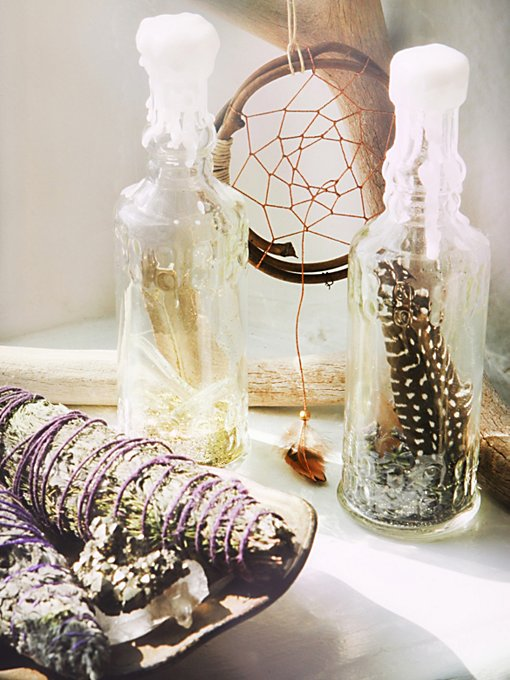 Lavender Wishing Bottles in Boho-Beauty-2