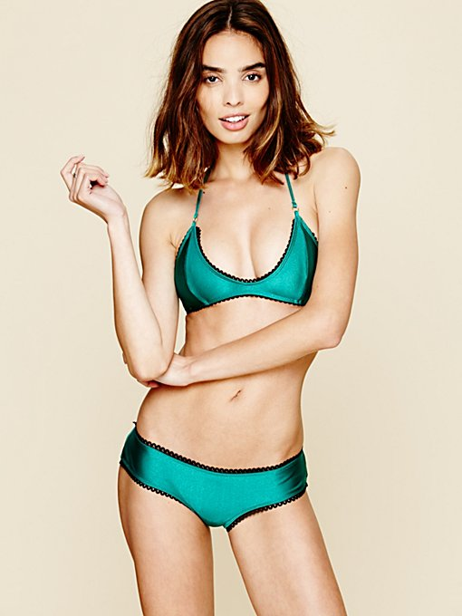 Free People Elle Tri Top in whats-new-swim