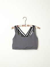Criss Cross Sports Bra in Intimates-fp-movement