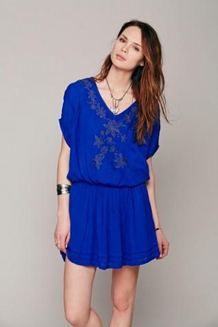 Crafty Stitch Dress