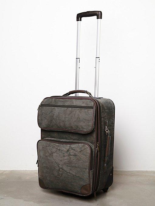 Adventureland Rolly Bag
